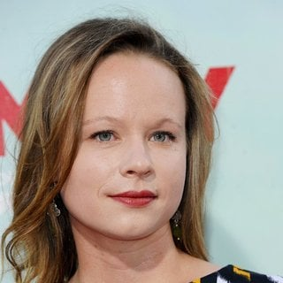 Thora Birch in Los Angeles Premiere of Tammy - Arrivals