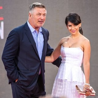 Alec Baldwin - Mission: Impossible Rogue Nation New York Premiere - Red Carpet Arrivals