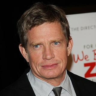 Thomas Haden Church in New York Premiere of We Bought a Zoo - Arrivals