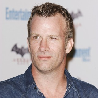 Thomas Jane in Comic Con 2011 Day 3 - Entertainment Weekly Party - Arrivals