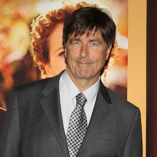 Thomas Newman in Saving Mr. Banks Los Angeles Premiere