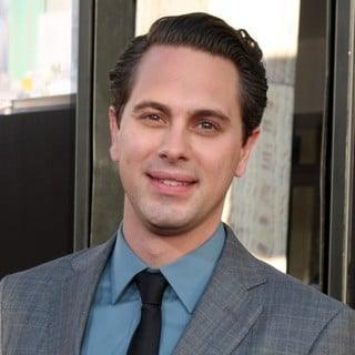 Thomas Sadoski in HBO's The Newsroom Los Angeles Premiere