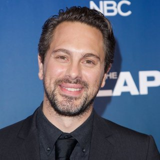 Thomas Sadoski in New York Premiere Party for The Slap - Arrivals