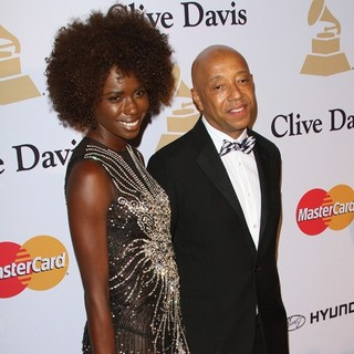 2015 Pre-GRAMMY Gala and Salute to Industry Icons with Clive Davis
