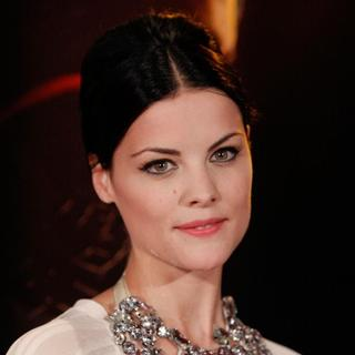 Jaimie Alexander in Australian Premiere of 'Thor' at Even Cinemas George St.