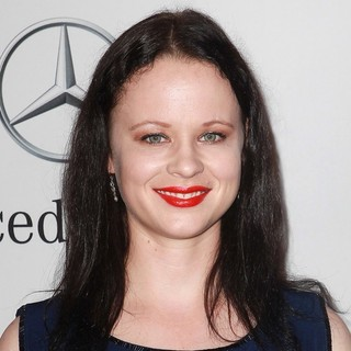 Thora Birch in 26th Anniversary Carousel of Hope Ball - Presented by Mercedes-Benz - Arrivals