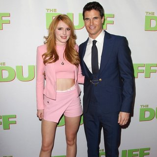 Robbie Amell - Los Angeles Fan Screening of The DUFF - Red Carpet Arrivals