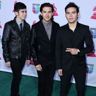 3Ball MTY in 13th Annual Latin Grammy Awards - Arrivals