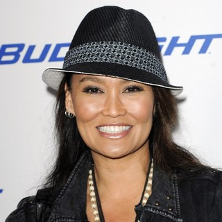 Tia Carrere in The Premiere of Jeff Who Lives at Home - Arrivals