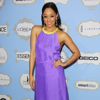 Tia Mowry in 6th Annual Essence Black Women in Hollywood Luncheon