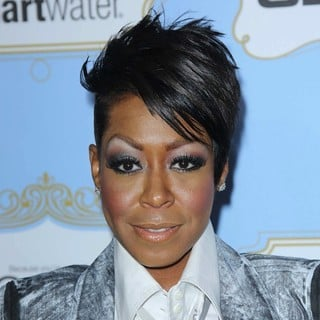 Tichina Arnold in 6th Annual Essence Black Women in Hollywood Luncheon