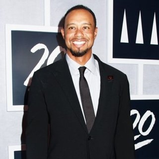 Tiger Woods Foundation's 20th Anniversary Celebration