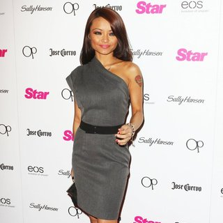 Tila Tequila in Star Magazine's All Hollywood Event - Arrivals