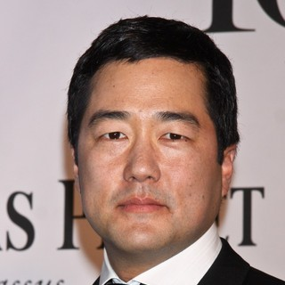 Tim Kang in The 67th Annual Tony Awards - Arrivals
