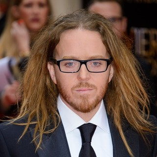Tim Minchin in The Olivier Awards 2013 - Arrivals