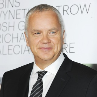 Tim Robbins in Thanks for Sharing Los Angeles Premiere