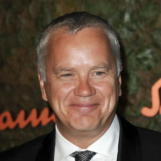 Tim Robbins in Opening Night Gala of The Wallis Annenberg Center for The Performing Arts