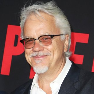 Tim Robbins in Premiere of Universal Pictures' Blockers