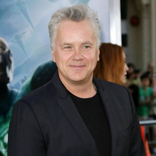 Tim Robbins in Los Angeles Premiere of Warner Bros. Pictures Green Lantern