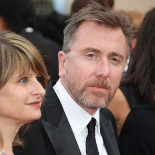 Tim Roth in Rust and Bone Premiere - During The 65th Annual Cannes Film Festival