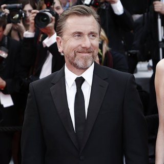 Tim Roth in 67th Cannes Film Festival - Opening Ceremony