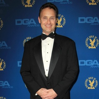 Tim Warren in 65th Annual Directors Guild of America Awards - Arrivals