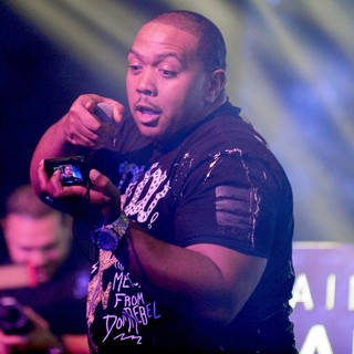 Timbaland - LeSUTRA Sparkling Liqueur Launch