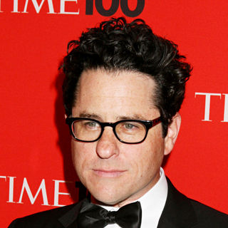 J.J. Abrams in 2010 TIME 100 Gala