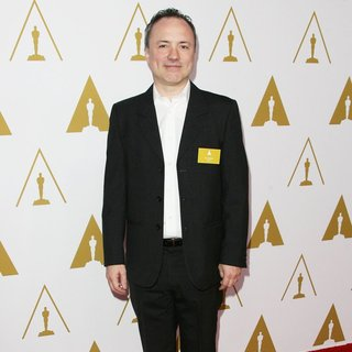 Timothy Webber in The 86th Oscars Nominees Luncheon - Arrivals