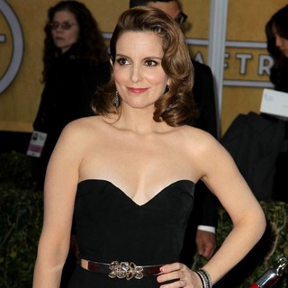 Tina Fey in 19th Annual Screen Actors Guild Awards - Arrivals