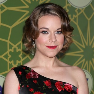 Tina Majorino in Fox 2012 All Star Winter Party - Arrivals