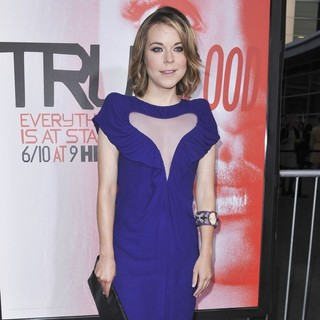 Tina Majorino in Los Angeles Premiere for The Fifth Season of HBO's Series True Blood - Arrivals