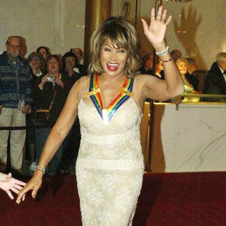 Tina Turner in Kennedy Center Honorees