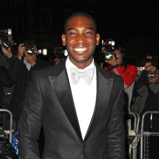Tinie Tempah in GQ Men of The Year Awards 2011 - Arrivals