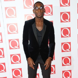 Tinie Tempah in The Q Awards 2013 - Arrivals