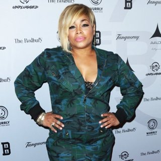 Tionne Watkins, TLC-T-Boz Unplugged - A Benefit Concert Sickle Cell Disease - Arrivals