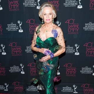 Tippi Hedren in 40th Annual Daytime Entertainment Creative Arts Emmy Awards
