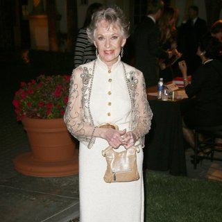 Tippi Hedren in The Annual Make-Up Artists and Hair Stylists Guild Awards - Arrivals