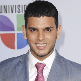 Tito El Bambino in The 12th Annual Latin GRAMMY Awards - Arrivals - tito-el-bambino-12th-annual-latin-grammy-awards-01