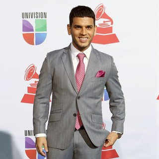 Tito El Bambino in The 12th Annual Latin GRAMMY Awards - Arrivals - tito-el-bambino-12th-annual-latin-grammy-awards-03