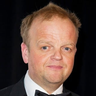 Toby Jones in The London Critics' Circle Film Awards - toby-jones-london-critics-circle-film-awards-01