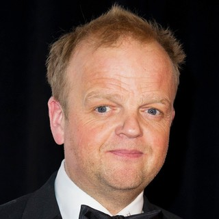 Toby Jones in The London Critics' Circle Film Awards