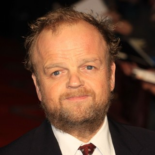 Toby Jones in My Week with Marilyn UK Premiere - Arrivals - toby-jones-uk-premiere-my-week-with-marilyn-01
