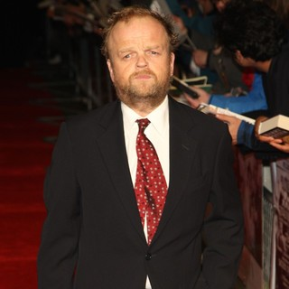 Toby Jones in My Week with Marilyn UK Premiere - Arrivals - toby-jones-uk-premiere-my-week-with-marilyn-02