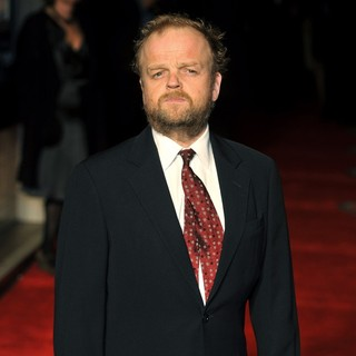 Toby Jones in My Week with Marilyn UK Premiere - Arrivals