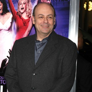 Todd Graff in The Premiere of Joyful Noise - Arrivals
