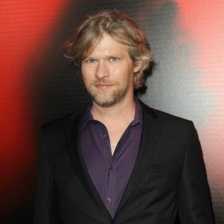 Todd Lowe in Premiere of HBO's True Blood Season 6 - Arrivals