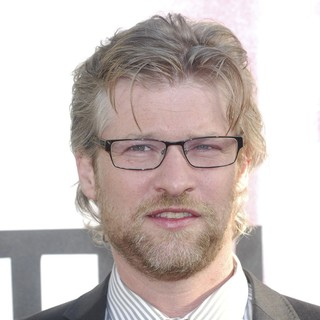 Todd Lowe in Los Angeles Premiere for The Fifth Season of HBO's Series True Blood - Arrivals