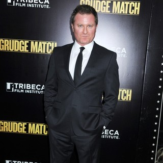 Todd Truley in Grudge Match New York Screening - Red Carpet Arrivals