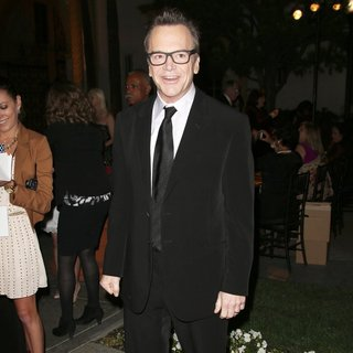 Tom Arnold in The Annual Make-Up Artists and Hair Stylists Guild Awards - Arrivals